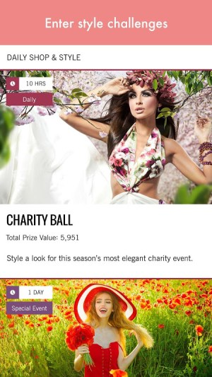Covet Fashion - Dress Up Game 3.32.51 Screen 2