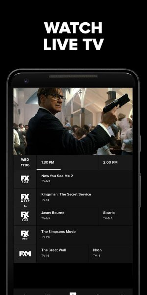 FXNOW: Movies, Shows & Live TV 5.1.1.165 Screen 15