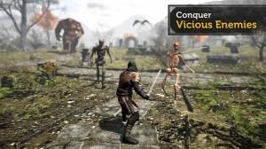 Evil Lands: Online Action RPG 1.2.1 Screen 7