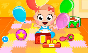 Baby care 1.0.51c Screen 3