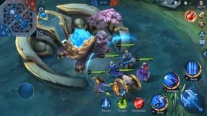 Mobile Legends: Bang Bang 21.5.79.6332 Screen 3