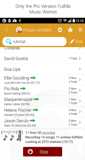 Audials Radio Pro 8.3.2-0-geea90f315 Screen 13