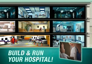 Operate Now: Hospital Doctor 1.9.2 Screen 3