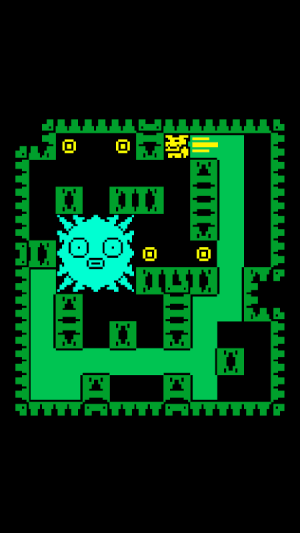 Tomb of the Mask: Color 1.0.3 Screen 1