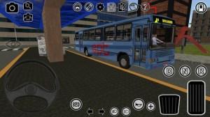 Proton Bus Simulator 2020 272 Screen 3
