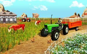 Tractor Farming Simulator USA 2.2 Screen 2