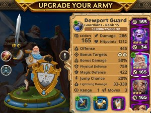 Warlords of Aternum 0.78.0 Screen 6