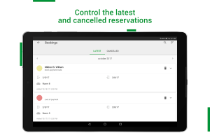 BedBooking: Booking Calendar & Reservation System 5.11.1 Screen 16