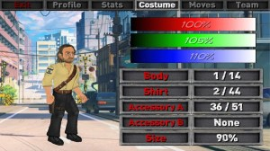 Android Extra Lives (Zombie Survival Sim) Screen 3