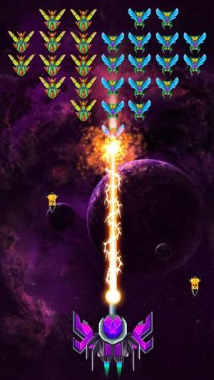 Galaxy Attack: Alien Shooter 7.29 Screen 3