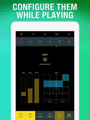 Drum Pads - Beat Maker Go 1.4 Screen 8