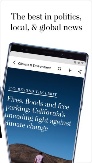 The Washington Post 5.9.1 Screen 14