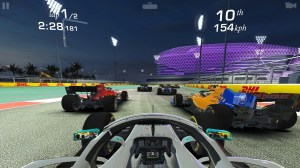 Android Real Racing 3 Screen 11