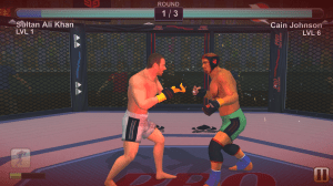 Android Sultan: The Game Screen 12