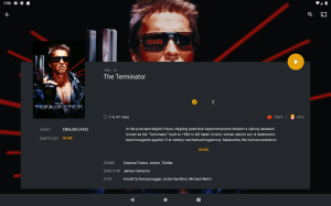 Plex - Your Movies, Shows, Music, and other Media 7.25.1.14207 Screen 11