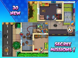 Robbery Bob 2: Double Trouble 1.6.8.8 Screen 13
