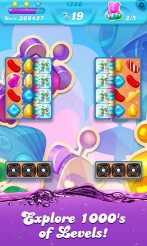 Candy Crush Soda Saga 1.150.3 Screen 2