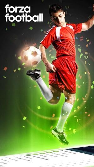 Forza Football - Live Scores & Football Updates 5.1.11 Screen 2