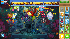 Bloons TD 6 7.0.5 Screen 5