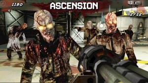 Android Call of Duty:Black Ops Zombies Screen 3