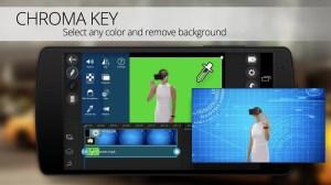 PowerDirector Video Editor App: 4K, Slow Mo & More 6.2.1 Screen 6