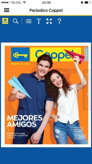 Coppel 4.2.7 Screen 5