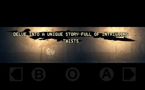 DISTRAINT: Pocket Pixel Horror 2.4 Screen 8