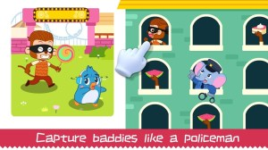 Baby Panda's Child Safety 8.35.00.00 Screen 4