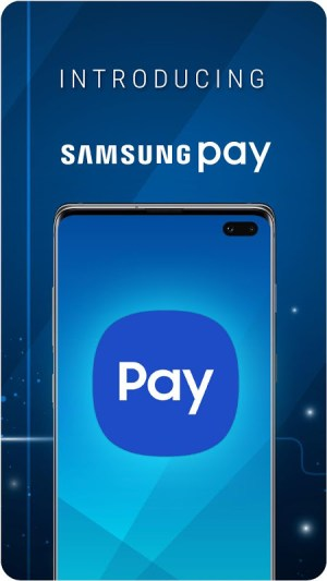 Samsung Pay 1.3.0 (29) Screen 3