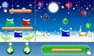 Xmas Bag 1.04 Screen 1