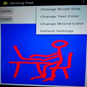 Drawing & Writing Pad 1.4 Screen 6