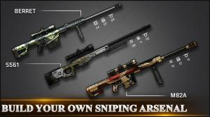 Special Ops Sniper Shooting: Counter Terrorist FPS 1.0 Screen 3