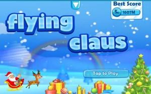 Flying Santa Claus 1.6 Screen 8