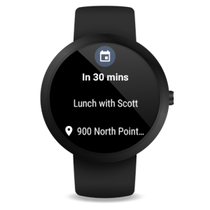 Wear OS by Google Smartwatch (was Android Wear) 2.10.0.188487362 Screen 11