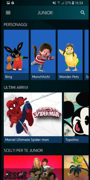 TIMVISION 10.16.6 Screen 3