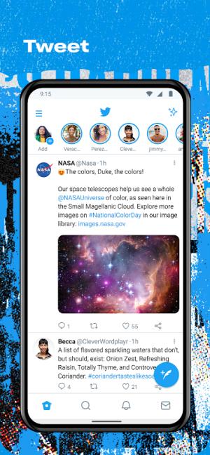 Twitter 8.73.0-release.00 Screen 8