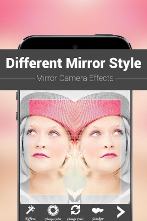 Mirror Camera Effects 1.1 Screen 3