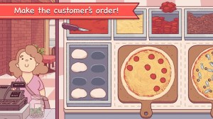Good Pizza, Great Pizza 3.3.9 Screen 1