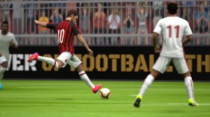 PES2017 -PRO EVOLUTION SOCCER- 3.3.1 Screen 9