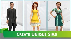 The Sims™ Mobile 17.0.1.77526 Screen 6
