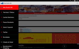 Meu Busão MS 1.3.1 Screen 4