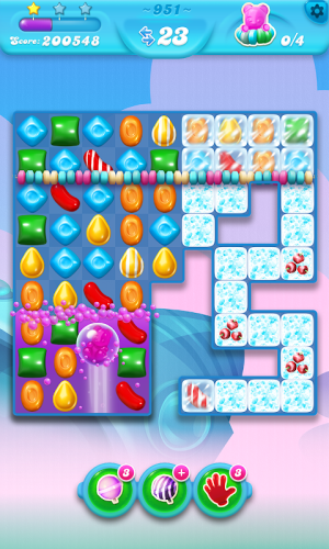 Candy Crush Soda Saga 1.164.1 Screen 3