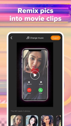 Kwai-Daily Status & Social video Community 1.10.3.507605 Screen 6