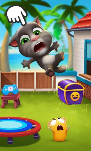 My Talking Tom 2 1.3.1.366 Screen 13