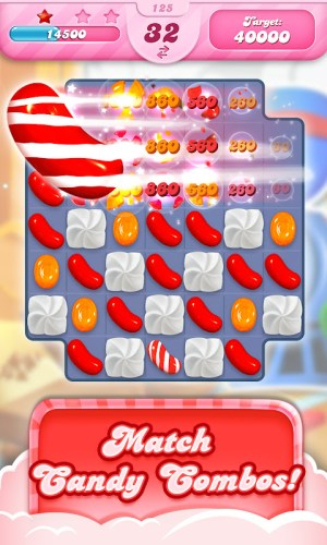 Candy Crush Saga 1.210.2.1 Screen 10