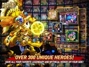 Medal Heroes : Return of the Summoners 2.3.6 Screen 10