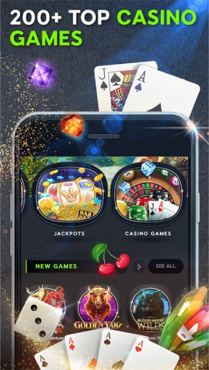 Android 888 Casino: Slots, Live Roulette & Blackjack Games Screen 14
