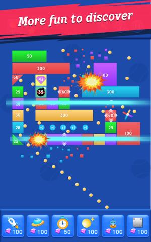 Bricks Ball Crusher 1.0.64 Screen 13