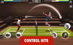 Badminton League 3.92.3977 Screen 5