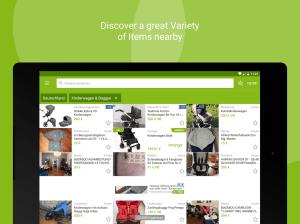 eBay Kleinanzeigen for Germany 9.7.0 Screen 7